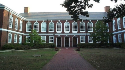 Why Did the Booze Police Beat Up a University of Virginia Honors Student?