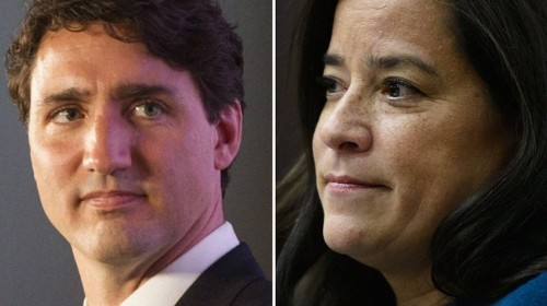 Justin Trudeau Reveals Himself as Just Another Soulless Politician