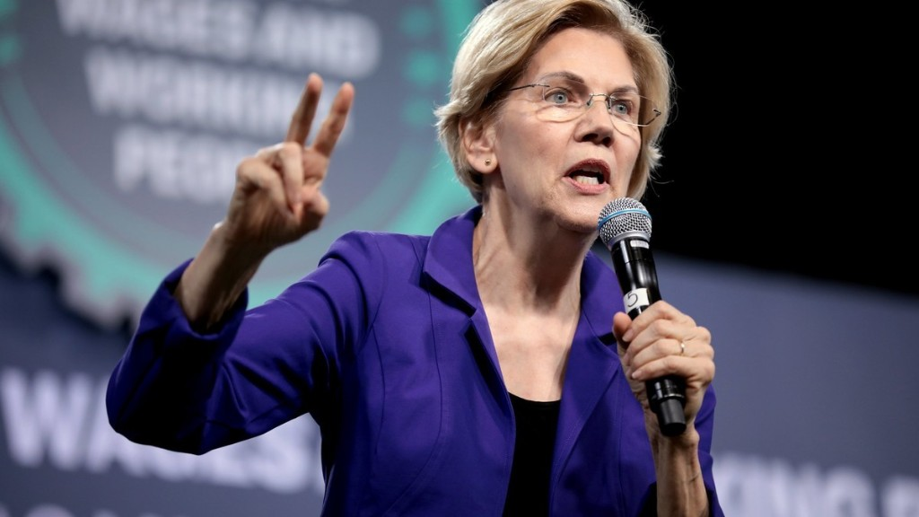 Warren Investigates Report That FedEx, Walmart Punish Workers for Taking Time Off
