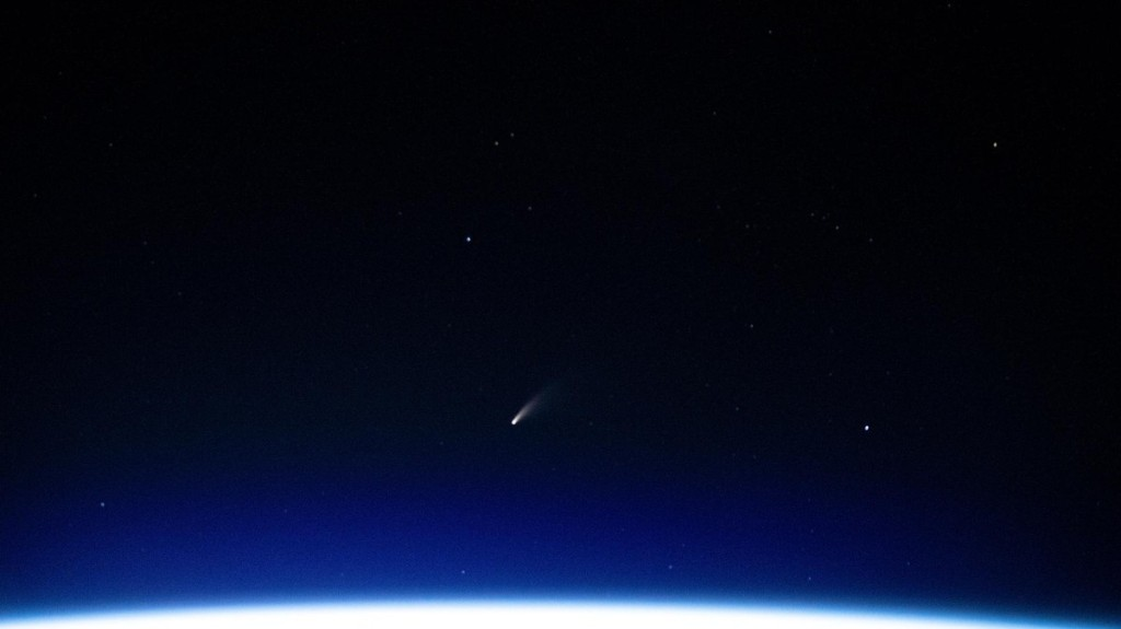 VICE - One of the Brightest Comets You Would've Seen Will Be Visible All Through July