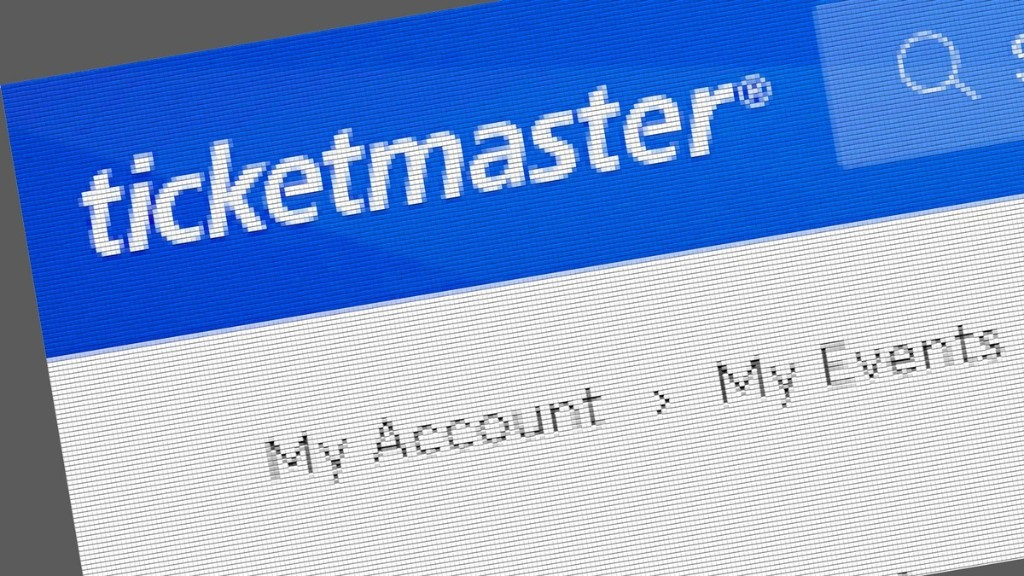 Ticketmaster Customers Have Been Waiting on Refunds for Months