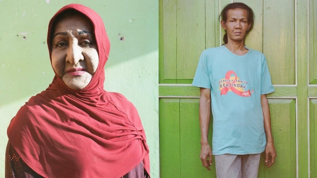 Photographing the Muslim trans community of Yogyakarta