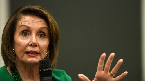 Americans Don't Need Deepfakes to Believe Lies About Nancy Pelosi