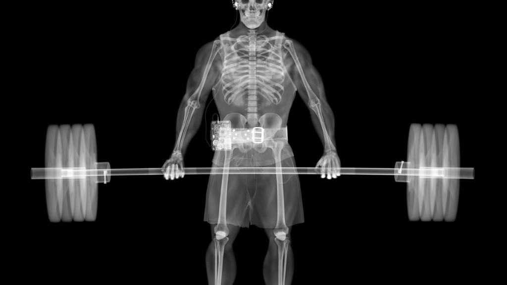 This Is What High-Impact Workouts Do to Your Bones