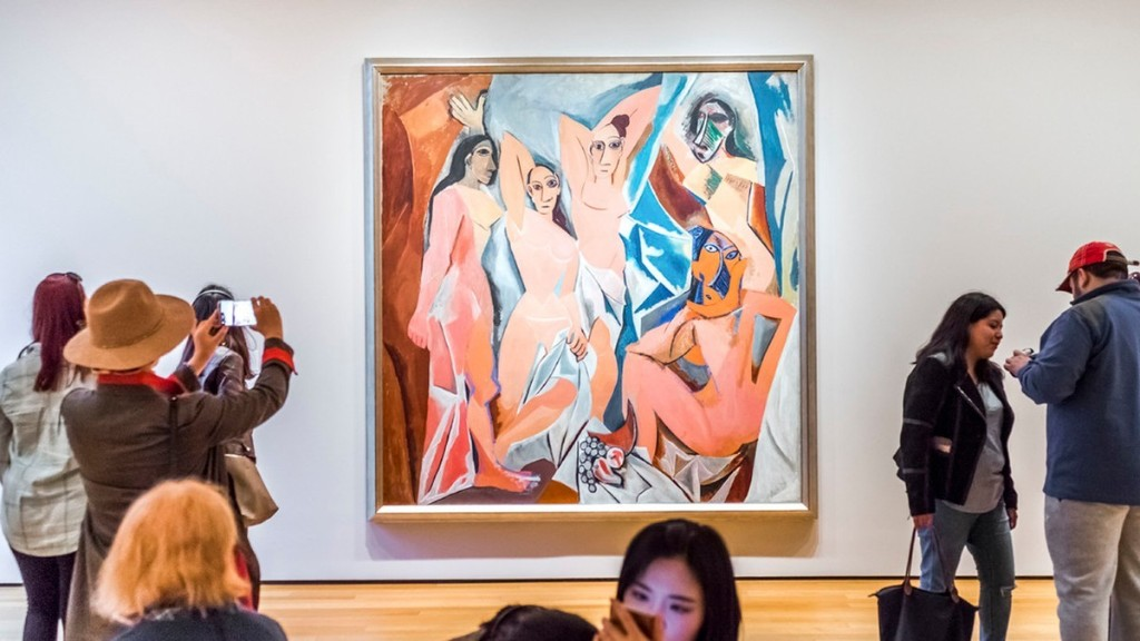 5 free online MoMA courses to help you become an art expert in isolation
