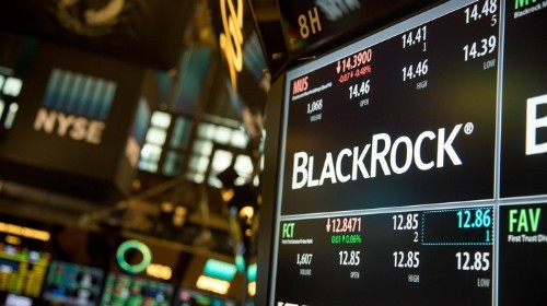 BlackRock Should Be Seized for Crimes Against the Earth