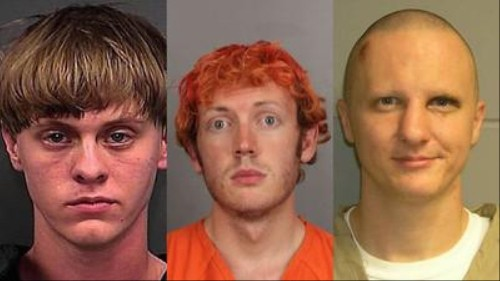 ​Why Are So Many Mass Shootings Committed by Young White Men?
