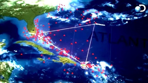Scientists Claim to Have Solved the Mystery of the Bermuda Triangle