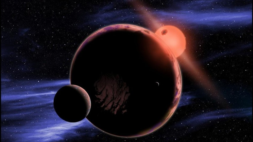 Scientists Just Found a New Way to Search for Habitable Exoplanets