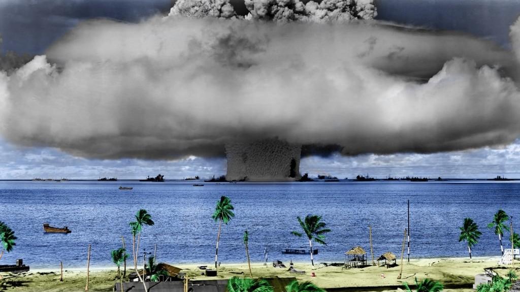 VICE - Was passieren würde, wenn Nordkorea eine Wasserstoffbombe zündet