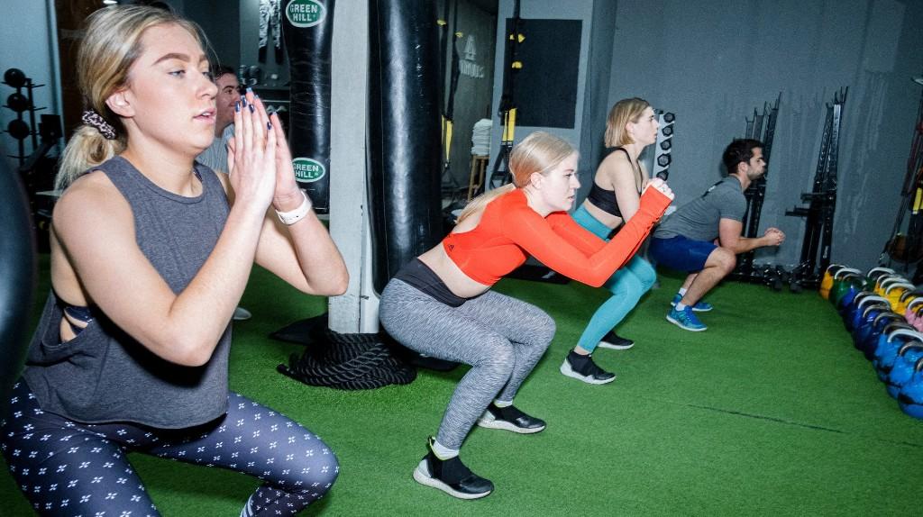 Personal Trainer erzählen, wie ihnen Fitnessstudio-Gäste auf die Nerven gehen