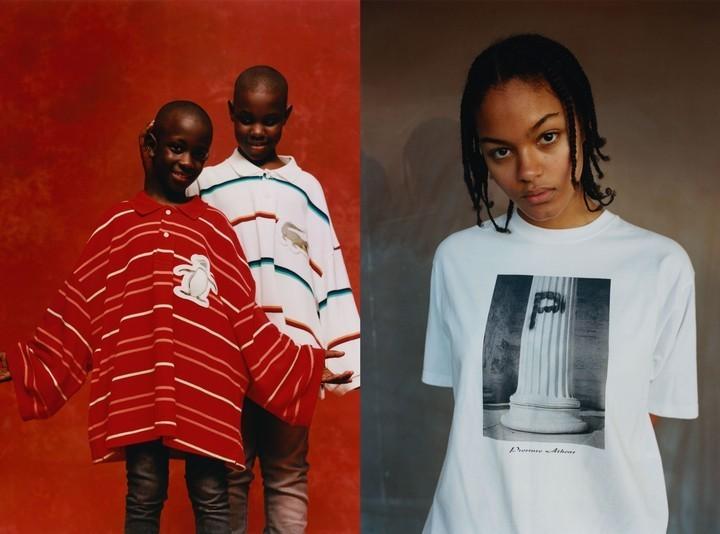Streetwear Culture  - Cover