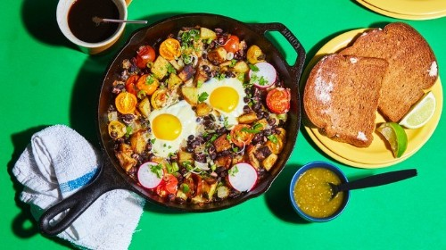 29 Breakfast-for-Dinner Recipes Because There Are No Rules In This House