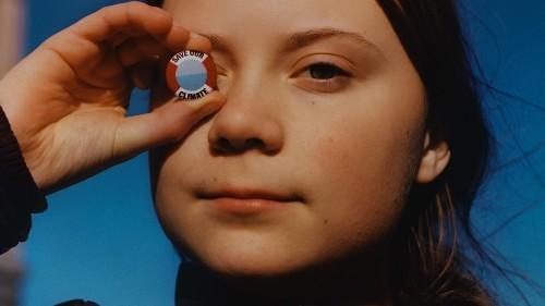 Greta Thunberg est la preuve que les ados peuvent changer le monde