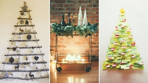 Don't Buy This: DIY Your Christmas Tree