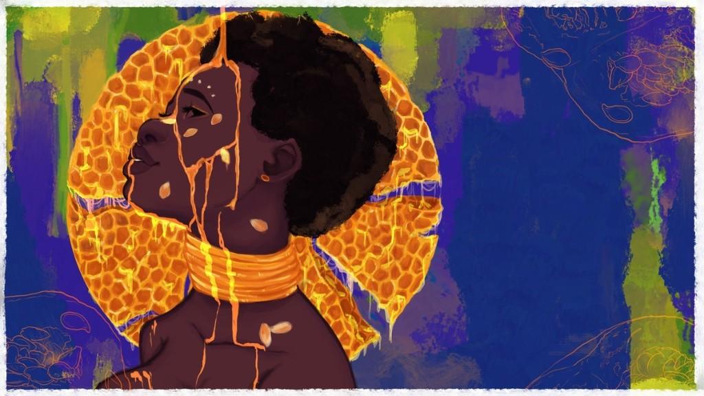 VICE - How to Invoke Oshun, the Yoruba Goddess of Sensuality and Prosperity