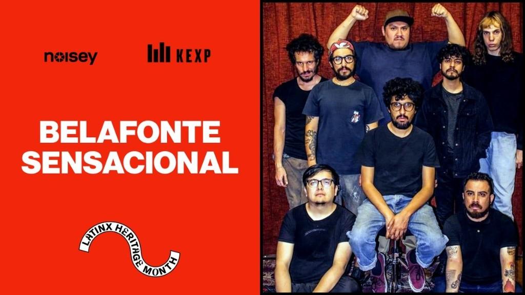 VICE EN ESPAÑOL - cover
