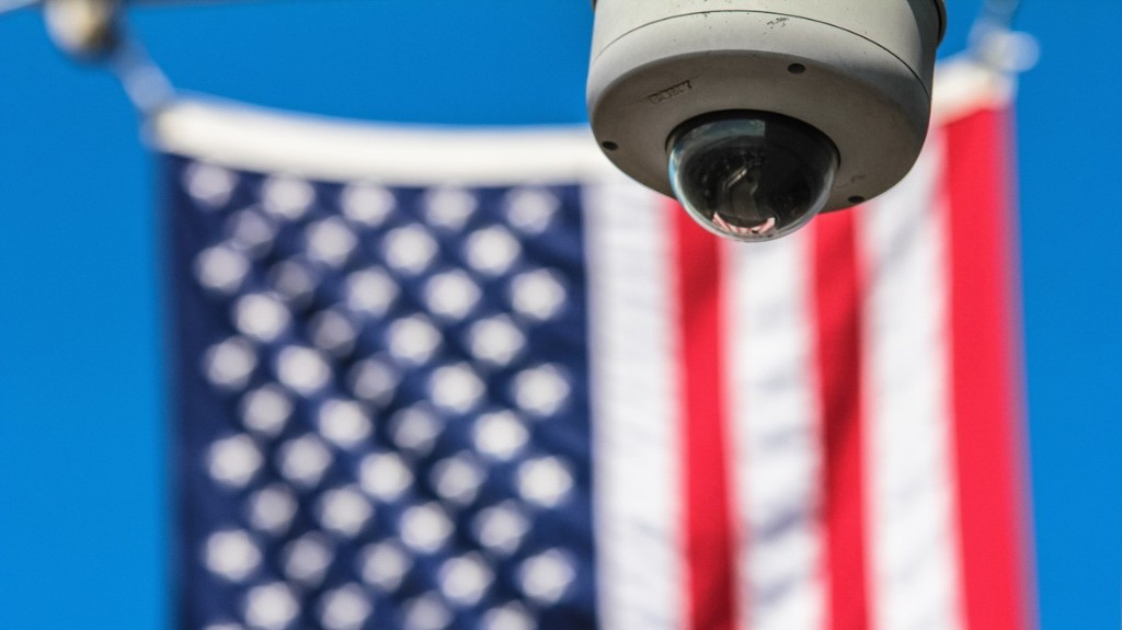 We Asked 43 Facial Recognition Companies if They'll Refuse to Work With Cops