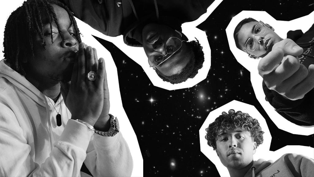 Le grand bordel du rap jeu belge : mai 2020