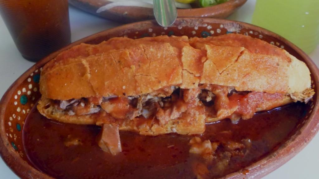 Guadalajara's Tortas Ahogadas Are Better Than Church
