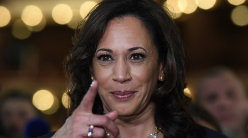 Kamala Harris' Baggage Could Be Just as Big of a Problem as Biden's