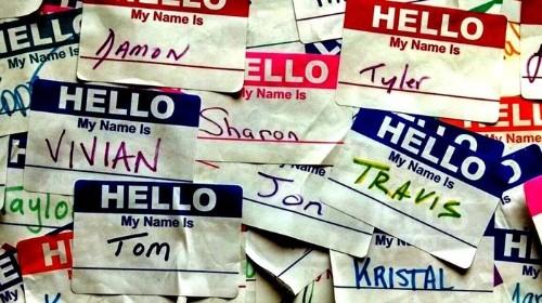 Un guide simple pour prononcer les noms peu communs