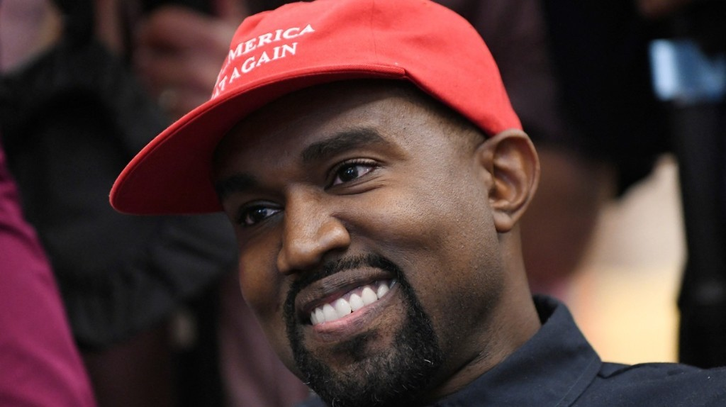 Kanye Admits His Presidential Bid Will Takes Votes Away From Biden: 'I'm Not Denying It'