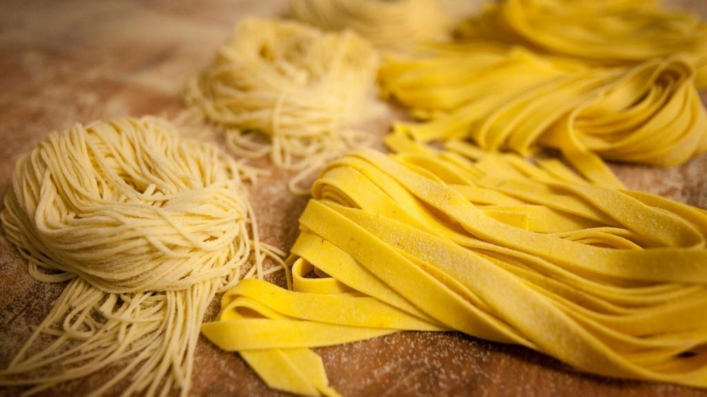 Quarantine Activity Idea: Learn How to Make Pasta From an Italian Grandma Online