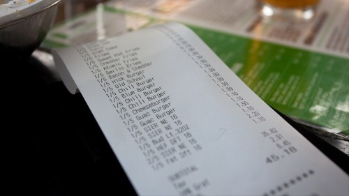 Restaurant Tipping Is Stupid, But It's Probably Here to Stay for Now