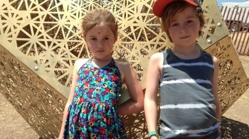 """""""Work, Kids, Rave, Repeat"""" – This is What It's Like to Take Your Children to Music Festivals"""