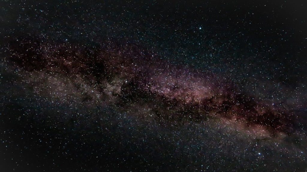 Milky Way Is Being Pulled by Gravitational Force of Neighbouring Galaxy