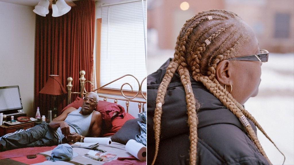 J'ai réalisé mon privilège blanc grâce à un projet photo sur la culture afro-américaine