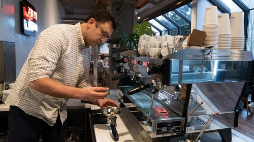Materials Scientists Learn We've Been Brewing Espresso All Wrong