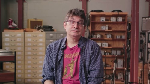 Watch This Cool Little Documentary About Steve Albini's Poker Triumph