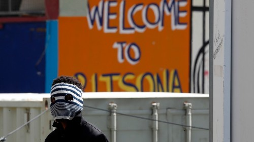 A Big Cluster of Coronavirus Cases Was Just Confirmed in a Greek Migrant Camp
