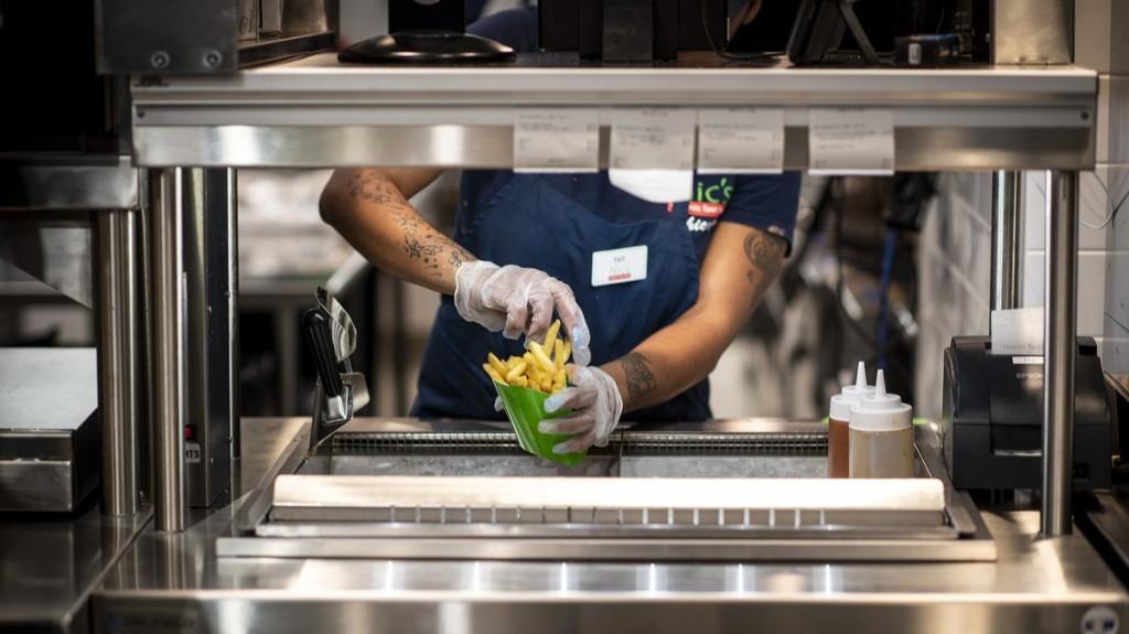 Coronavirus Will Hit American Hourly Workers Extra Hard