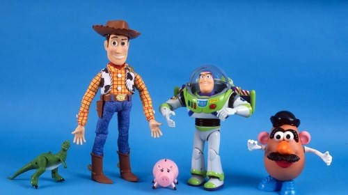 Disney Quietly Deleted a #MeToo Scene Out of the Latest Release of 'Toy Story 2'