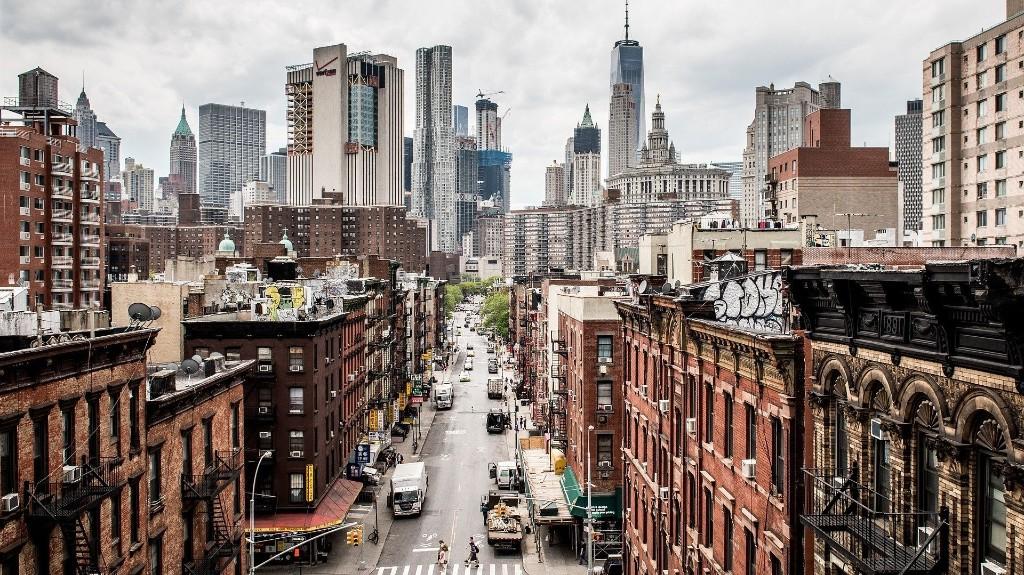 Coronavirus Is Not a Good Reason to Abandon Cities