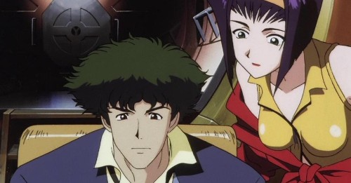 How the Legendary Anime 'Cowboy Bebop' Predicted the Future