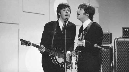 Listen to The Beatles Botch an Early, Unreleased Recording of 'Come Together'