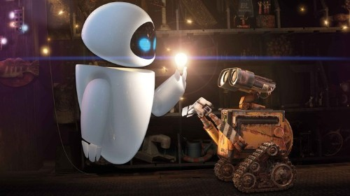 The First 35 Mins of 'Wall-E' Is Still the Best Thing Pixar Has Ever Done