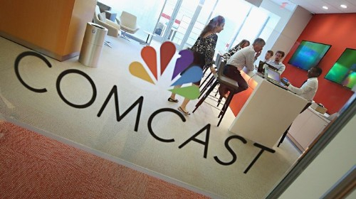 Comcast Is Lobbying Against Encryption That Could Prevent it From Learning Your Browsing History