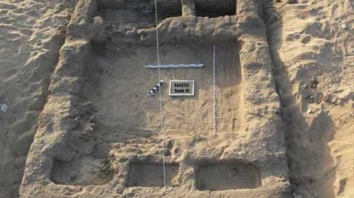 Archaeologists Discovered a Lost Ancient Egyptian City   Last Week in Art