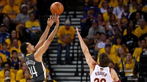 Last of a Dying Breed: Shaun Livingston Has Never Needed a Three-Point Shot