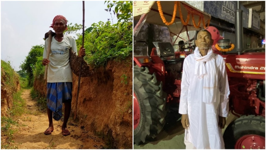 Story of The Man Who Dug a Canal in India to Bring Water to His Village