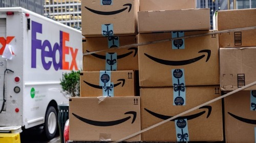 Big Brands Are Using Amazon's Anticounterfeiting Measures to Crush Small Businesses