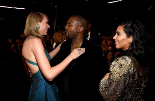 The Kimye and Taylor Swift Feud Has Always Been About White Femininity and Blackness - VICE