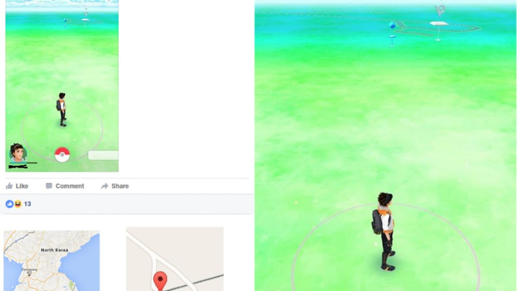 10 Totally Unintentional 'Pokémon Go' Effects on Society