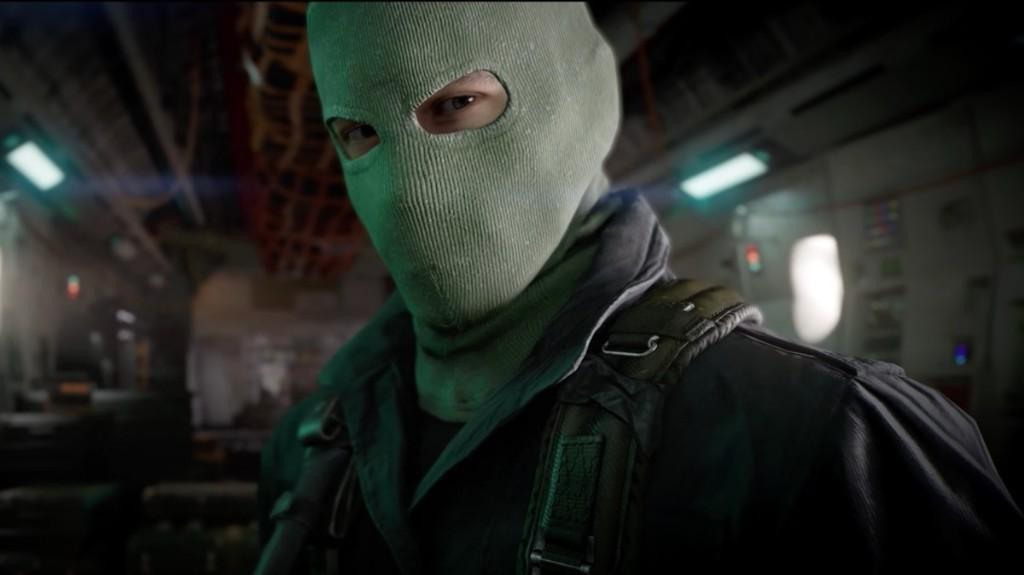 Call of Duty : Black Ops Cold War veut la peau des campeurs