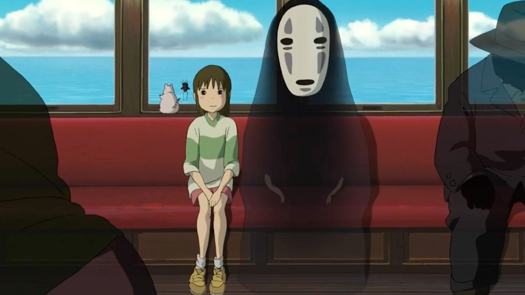 Finally, You Can Now Stream Every Studio Ghibli Movie to Escape Reality
